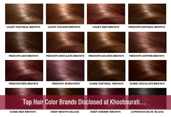 Professional Hair Dye Brands List | Sbiroregon.org