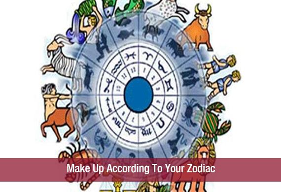 Beauty tips according to zodiac