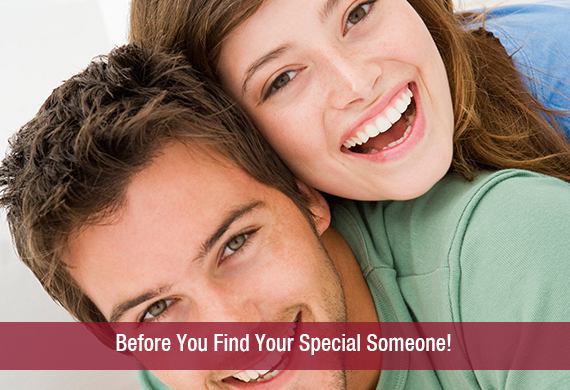 find someone special for romance and dating