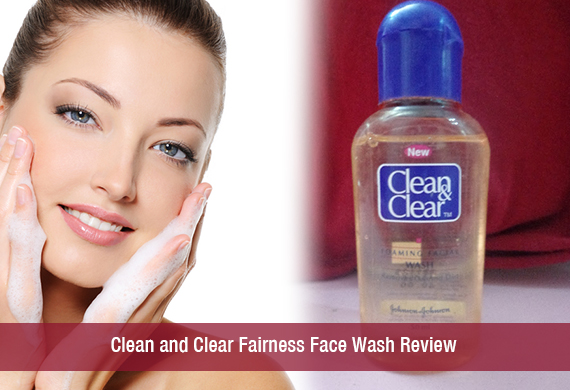 Jasmine clean and clear facial cleanser yeee