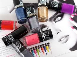Maybelline Color Show-5