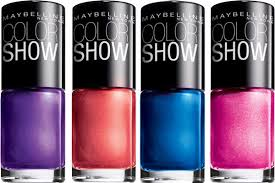 Maybelline Color Show-6