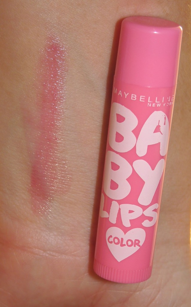 maybelline baby lips -4