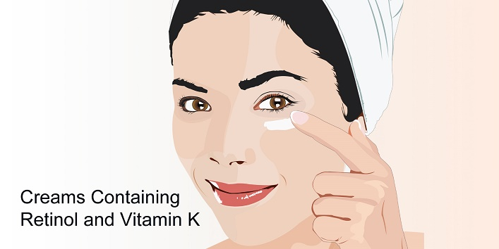 13-creams-containing-retinol-and-vitamin-k