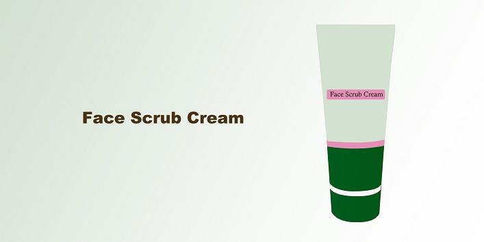 face-scrub-cream