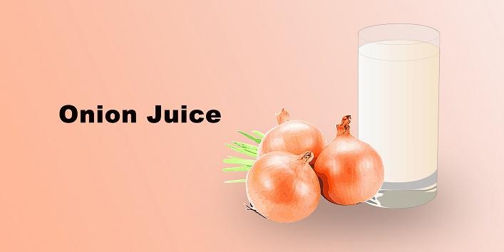 onion-juice