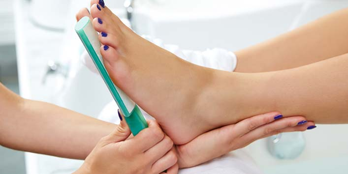 Home Remedies for Beauty Care of Hand and Feet