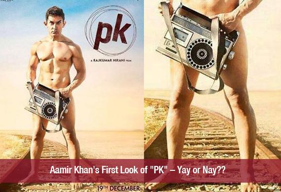 Aamir Khan's F
