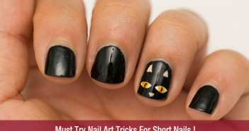Must-Try-Nail-Art-Tricks-For-Short-Nails