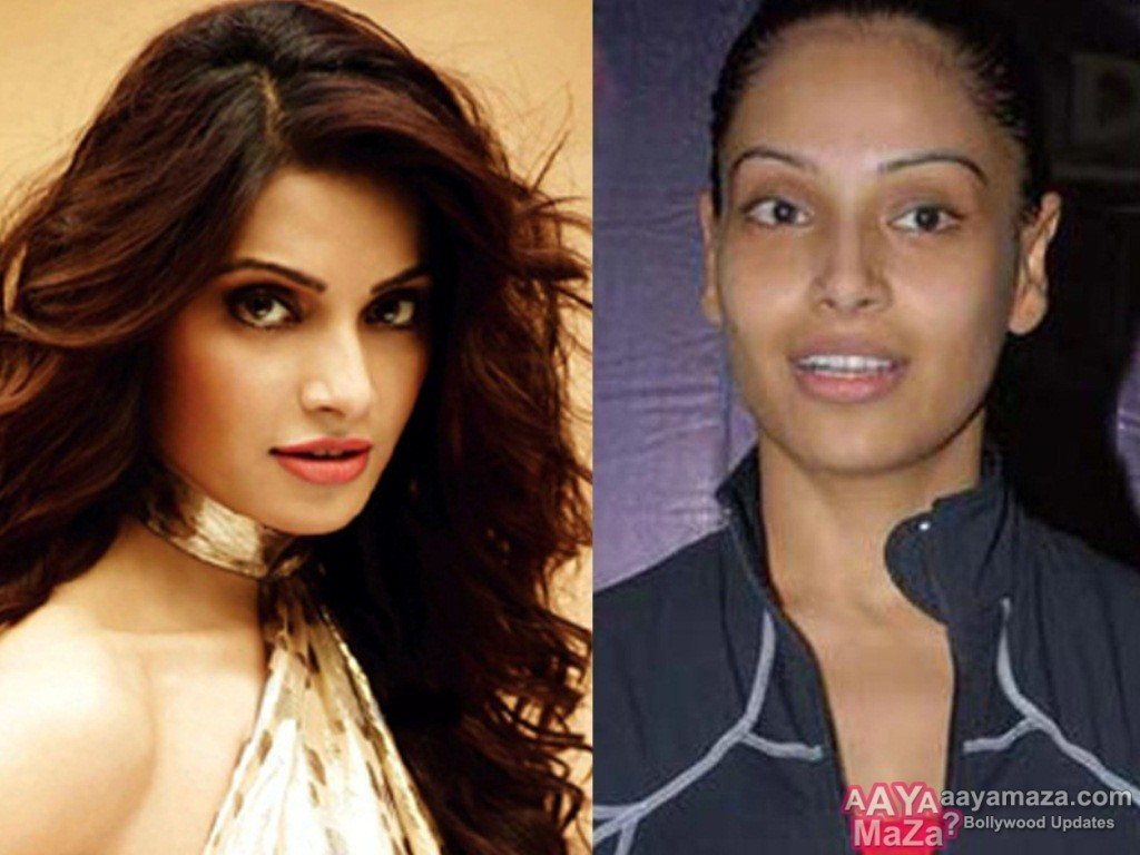 hot bollywood actresses without makeup- khoobsurati
