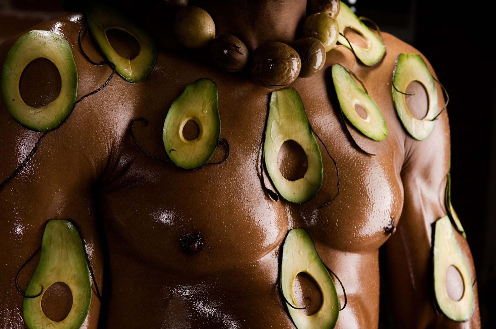 Avocado Sex 85