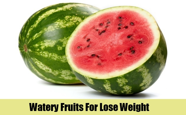 Consume-Watery-Fruits