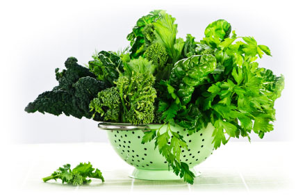Green-Leafy-Veggetables