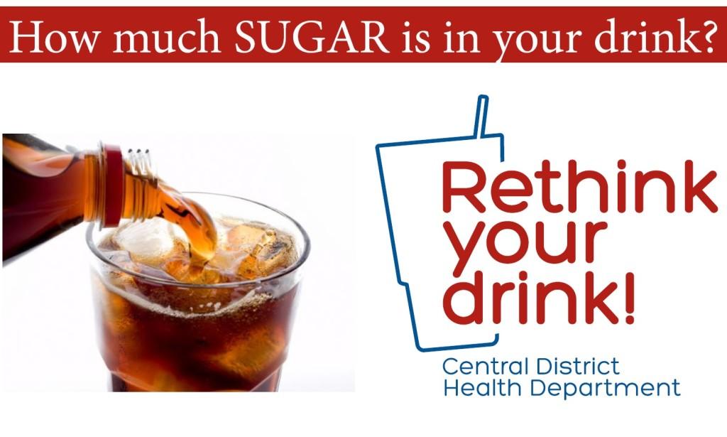 avoid sugar drinks