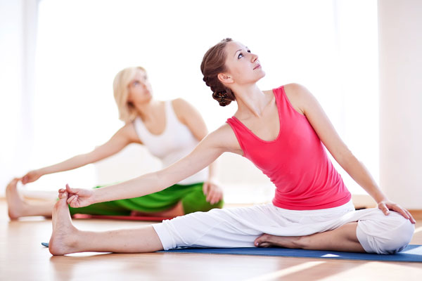 Yoga-Poses-to-Lose-Weight-after-Pregnancy