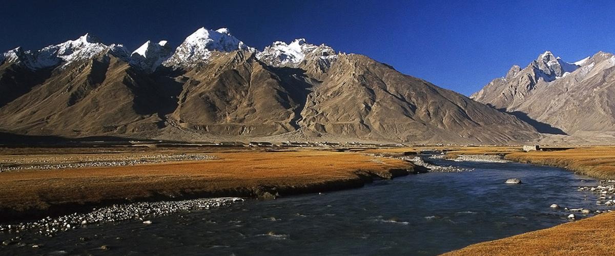 Ladakh – Must Visit Places In India