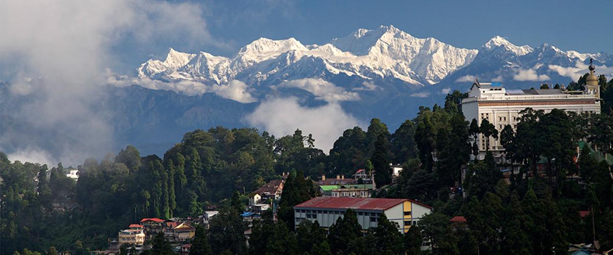 Darjeeling – Must Visit Places In India