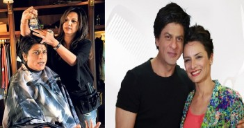 Best Celebrity Salons in India