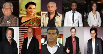Top 10 Renowned Bollywood Stars Belonging to Theatre