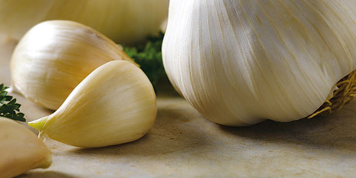 how to get rid of xanthomas with garlic