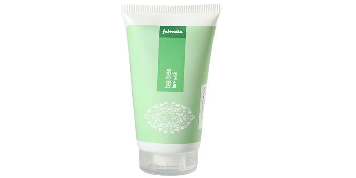 fabinida tea face wash