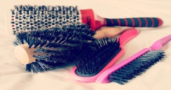 Are You Damaging Your Hair With a Wrong Hairbrush