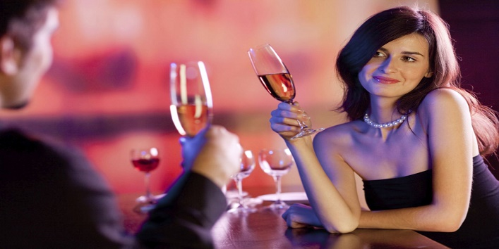 Best Places in Delhi to Celebrate Valentine's Day
