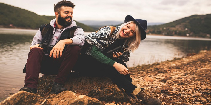Lovingly Tempting Ways To Make Your Crush Fall In Love With You6