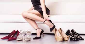 Types Of Footwear Every Woman Should Have!