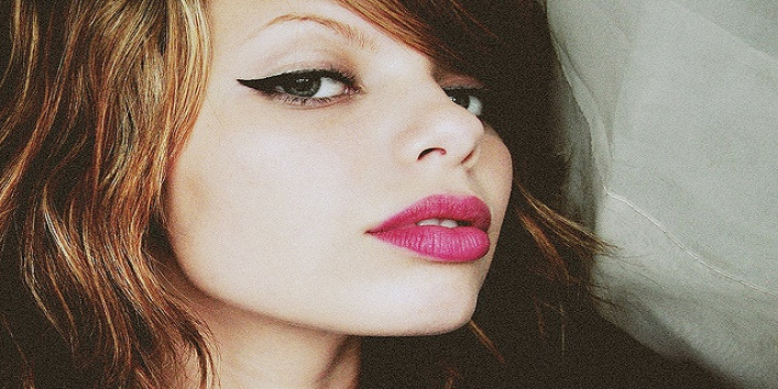 What your Lips tell about your Personality8