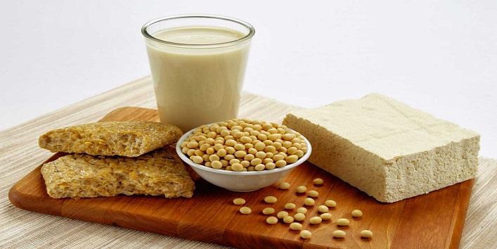 Calcium Rich Foods9