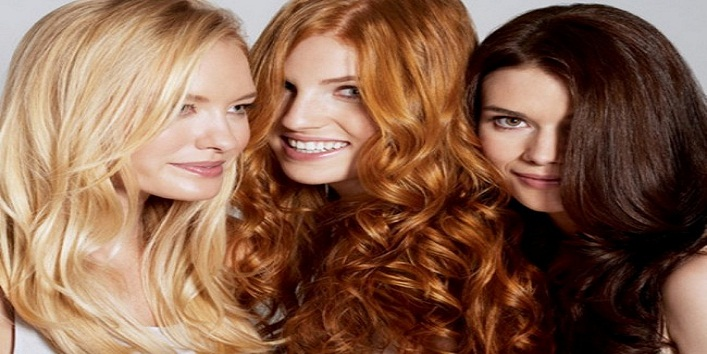 How To Choose The Perfect Hair Colour1