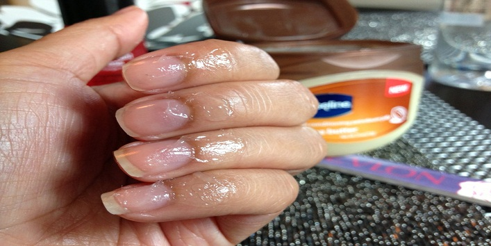 Tips To Grow Your Nails6