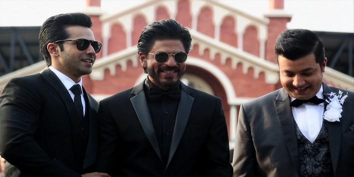 Bollywood Stars Receive The 'Ghanta Awards3