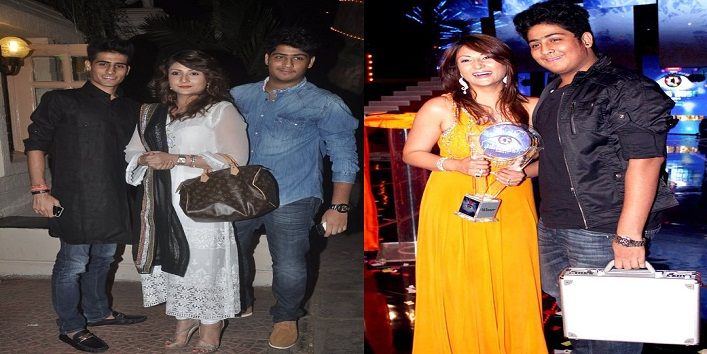 Bollywood films actress