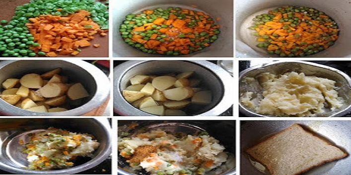 Cutlet Recipe4