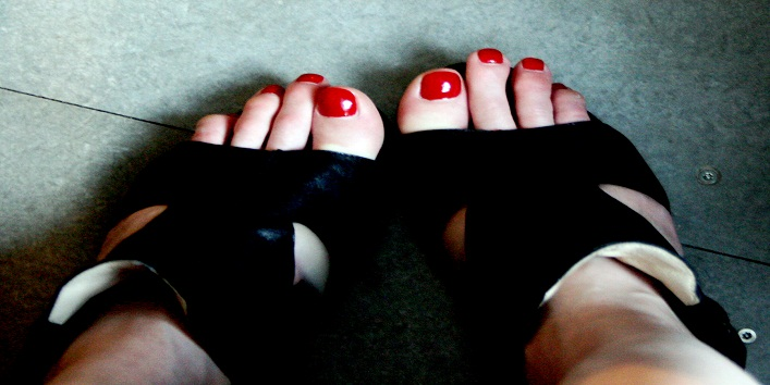 Feet Tell About Your Personality8