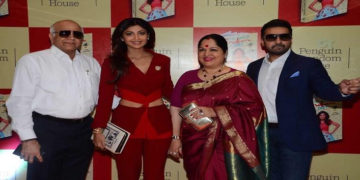 Shilpa Shetty Lost 21 Kgs5