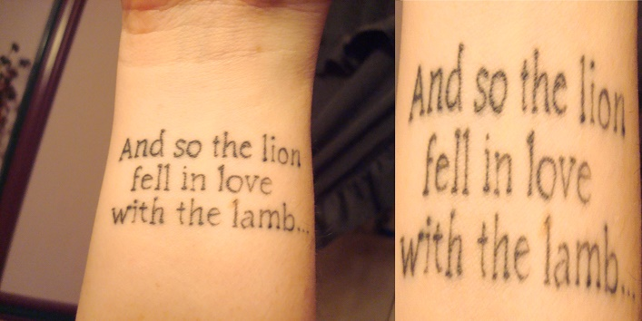10 Inspiring And Meaningful Tattoo Designs For Your Wrist
