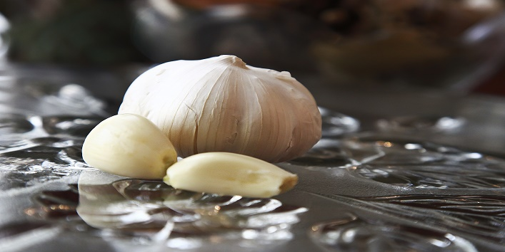 Eat Garlic in the Morning Daily1