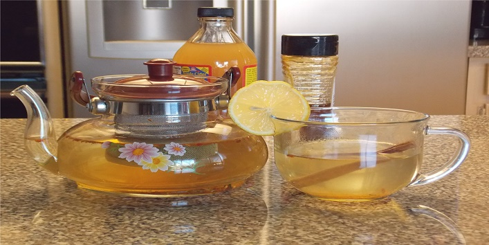Homemade Cleansers 1