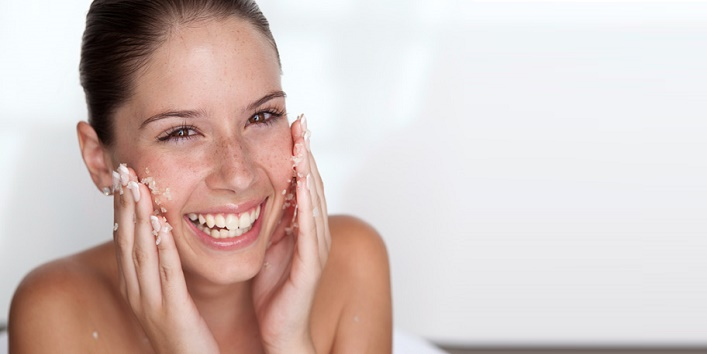 How To Get Glowing Skin At Home1