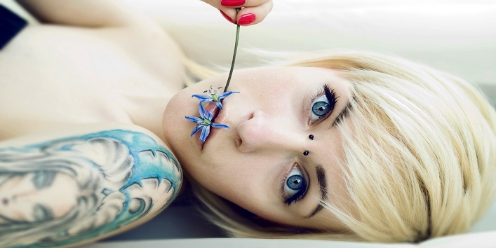How to Care for a New Tattoo