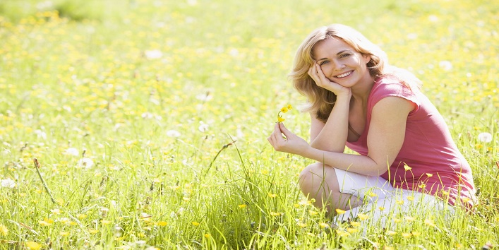How to Increase Breast Size Naturally1