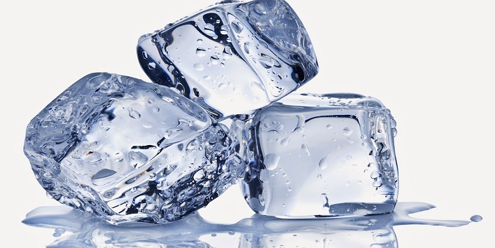 Ice Cube for Facial Glow1
