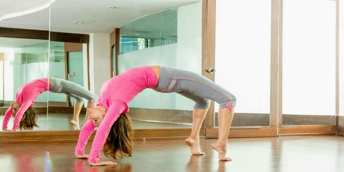 International Yoga Day2