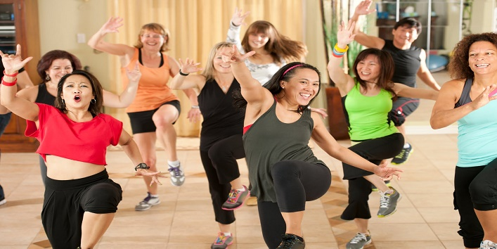 Lose Weight With Simple Cardio Exercises7