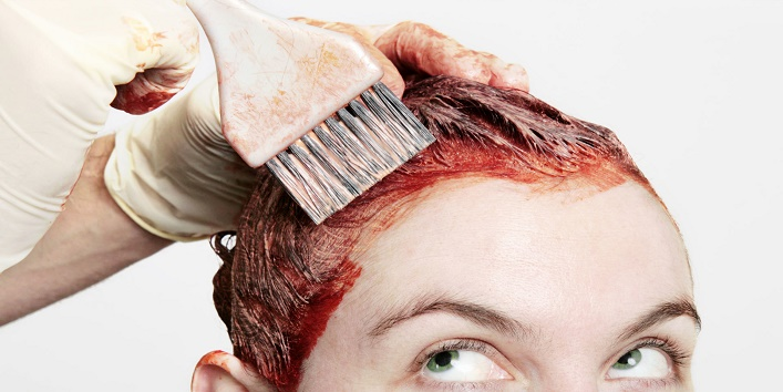 REMOVE HAIR DYE FROM YOUR HAIR5