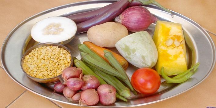 Sambhar Recipe1