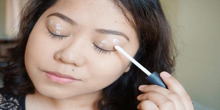 Sweat-Proof makeup3